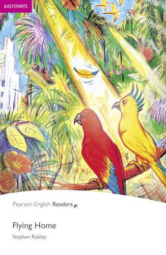 Penguin Readers: Easy Starters FLYING HOME (Penguin Readers, Easystart)の詳細を見る
