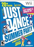 Just Dance Summer Party-Nla