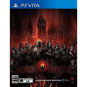 Darkest Dungeon (2018年夏発売予定)(「Darkest Dungeon Soundtrack」プロダクトコード(永久封入)、「Darkest Dungeon:The Crimson Court」プロダクトコード(永久封入) 同梱)
