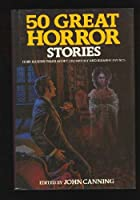 50 Great Horror Stories