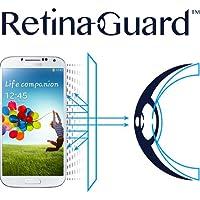 RetinaGuard GALAXY S4  ブルーライト90%カット保護フィルム