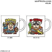 2016 阪神タイガース×ビックリマン マグカップ 31 掛布