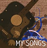 MY SONGS 画像