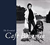 The Essential Cafe Bohemia(DVD付) 画像