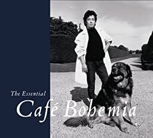 The Essential Cafe Bohemia(DVD付)