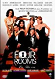 Four Rooms [DVD] [Import] 画像