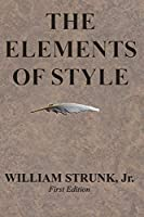 The Elements of Style (Ligh31  071119)