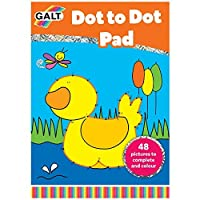 Galt Dot to Dot Pad [並行輸入品]