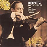 Heifetz: Showpieces, Vol. 22