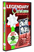 Legendary Christmas [DVD] [Import]