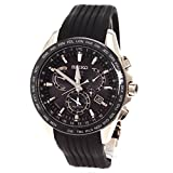 SEIKO(セイコー) SBXB055/8X53-OACO アストロン 腕時計 ステンレス/ラバー/セラミック メンズ (中古)