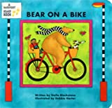 Bear on a Bike (Bear Board Book S.)