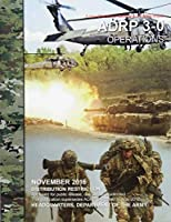 Army Reference Doctrine Publication Ardp 3-0 Operations November 2016