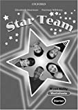 Star Team Starter: Mixed Ability Worksheets