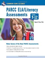 PARCC ELA/Literacy Assessments, Grades 9-12 (Ready, Set, Go! PARCC Language Arts Literacy)