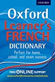Cover of Oxford Learner's French Dictionary