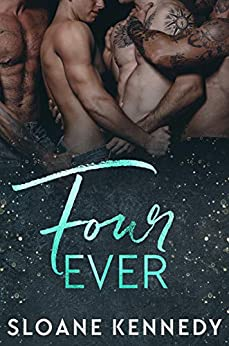 Four Ever by [Kennedy, Sloane]
