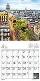 トライエックス CUBA(キューバ) 2020年 カレンダー CL-513 壁掛け 風景 画像