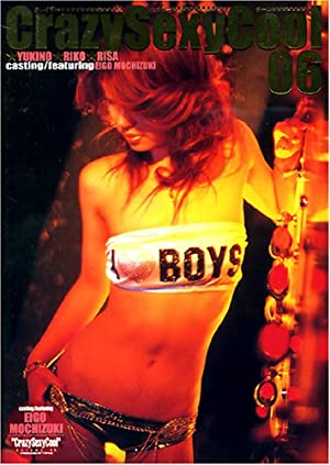 Platina Soft/Crazy Sexy Cool 06 [DVD]
