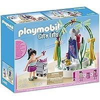 PLAYMOBIL Clothing Display Playset [並行輸入品]