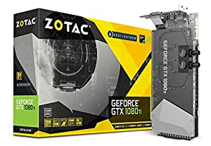 ZOTAC GeForce GTX 1080 Ti Arctic Storm グラフィックスボード VD6367 ZTGTX1080Ti-11GGDDR5ACTS