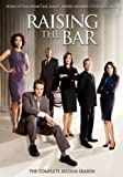 Raising the Bar: Complete Second Season [DVD] [Import]