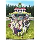 サクラクエスト Vol.3(初回生産限定版) [Blu-ray]