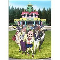 サクラクエスト Vol.7(初回生産限定版) [Blu-ray]
