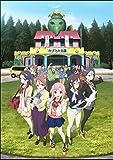 サクラクエスト Vol.7 Blu-ray[Blu-ray/ブルーレイ]