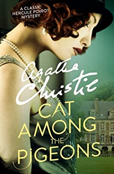 Cat Among the Pigeons (Poirot) (Hercule Poirot Series) by [Christie, Agatha]
