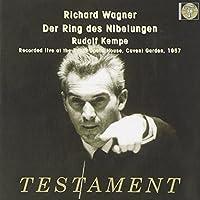 Der Ring Des Nibelungen (Kempe) [13 CD] by Richard Wagner (2008-08-12)