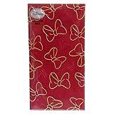 祝儀袋/お祝い袋〔ディズニー万円袋〕(ミニー赤)