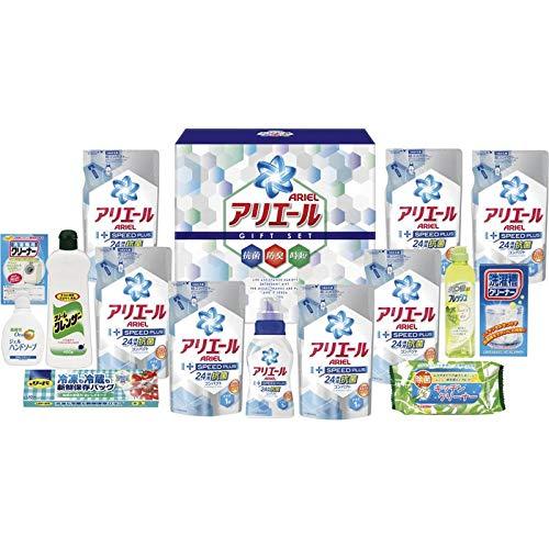 アリエールスピードプラスバラエティ洗剤セット RFF-ZM【...