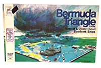 Bermuda Triangle 1975 Milton Bradley Game [並行輸入品]