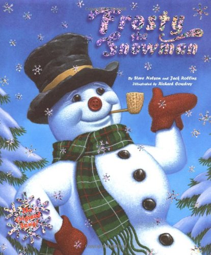 Frosty the Snowmanの詳細を見る