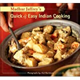 Madhur Jaffrey's Quick Easy Indian Cooking