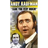 Tank You Vedy Much [VHS] [Import]