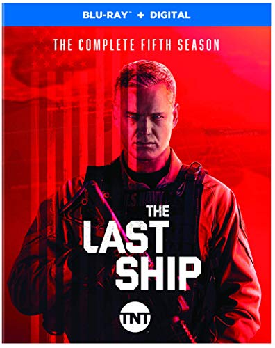 Last Ship season 5 [Blu-ray] (Import) - ザ・ラストシップ シーズン5 ※日本語無し-