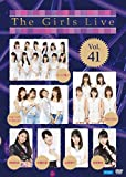 The Girls Live Vol.41[DVD]