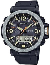 【並行輸入品】カシオ CASIO 腕時計 時計 アウトドア PRO TREK プロトレック アナデジ PRG-600-1