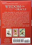 Wisdom of the Oracle Divination Cards: Ask and Know 画像