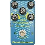 Aural Dream Fixed Harmony デジタルギター効果器 ダブルサウンドの効果 ,ハーモニー ,移動半音 ,あるいはoctaves 効果 ,真のナレーション