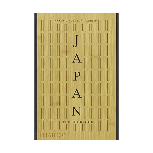 Japan: The Cookbookの紹介画像1
