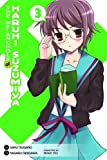 The Melancholy of Haruhi Suzumiya, Vol. 3 (Manga)