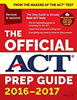 The Official ACT Prep Guide 2016-2017 【Creative Arts】 [並行輸入品]