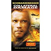 Collateral Damage [VHS] [Import]