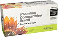 プレミアム互換機Inc。fo26ndpc交換用インクとシャーププリンタ用トナーカートリッジ、ブラック