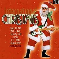 Barry White, Boyz II Men, Mel & Kim Wilde