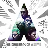 BAD BOY♪BIGBANGのCDジャケット