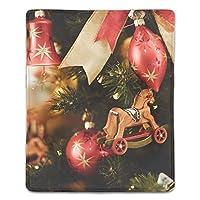 クロス ゲーミング マウスパッド クリスマスの飾り